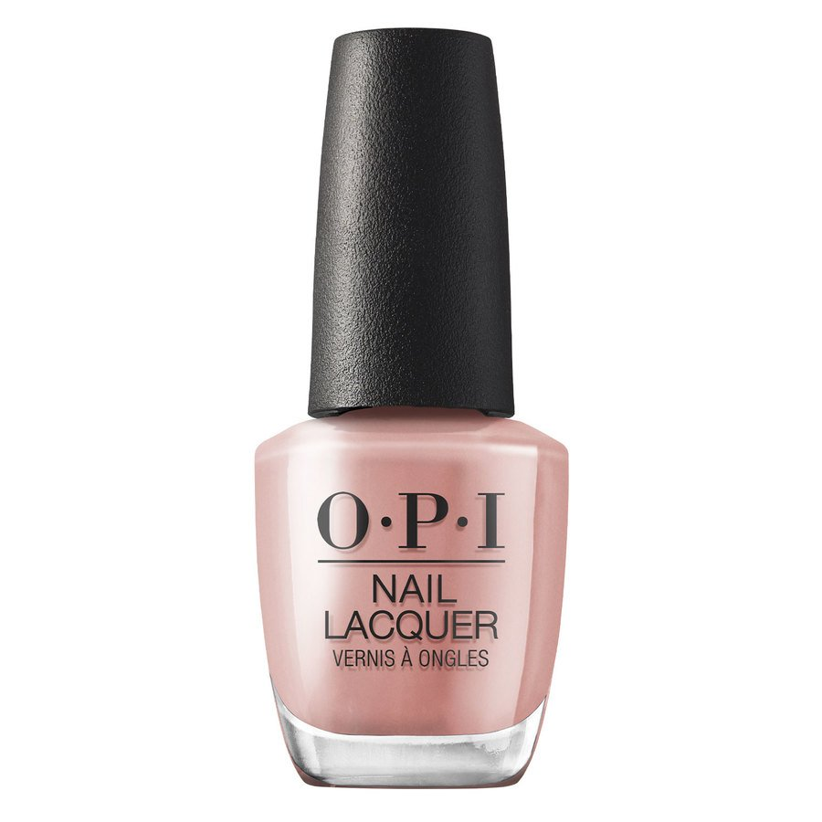 OPI Spring Hollywood Collection Nail Lacquer 15ml, NLH002 I'm An Extra