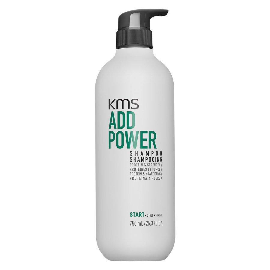 KMS AddPower Shampoo (750 ml)