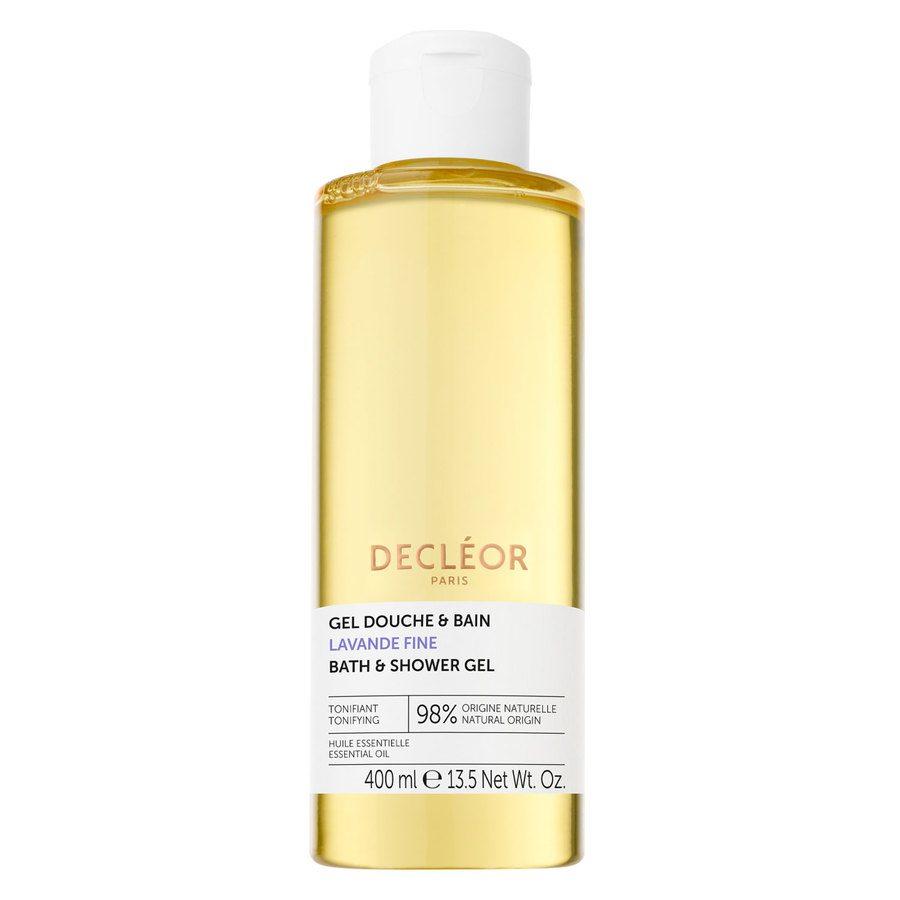 Decléor Lavande Fine Bath And Shower Gel (400 ml)