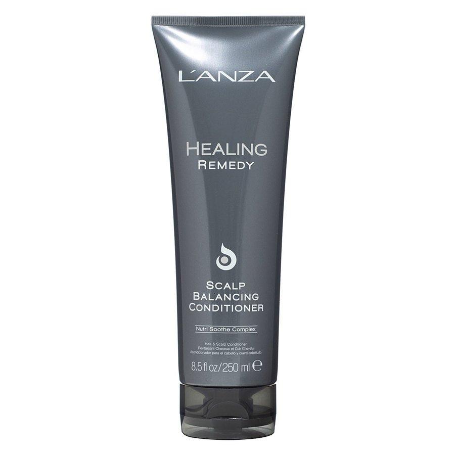 Lanza Healing Remedy Scalp Balancing Balsam (250 ml)