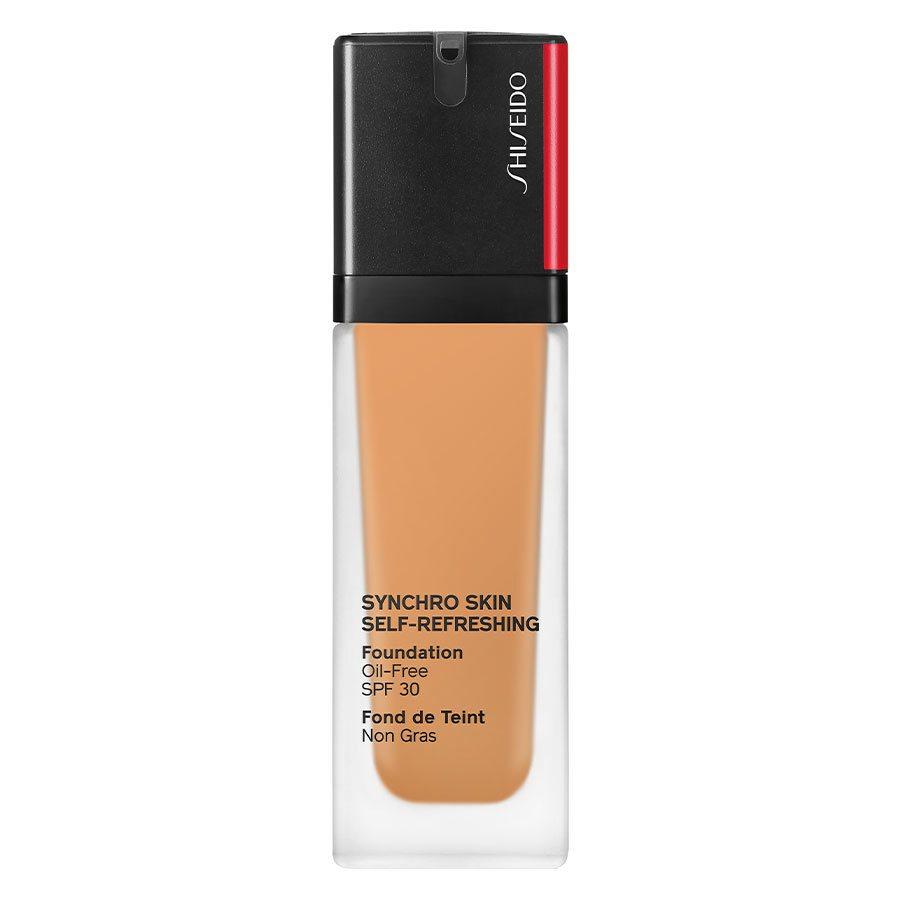 Shiseido Synchro Skin Self Refreshing Foundation # 410 Sunstone (30 ml)
