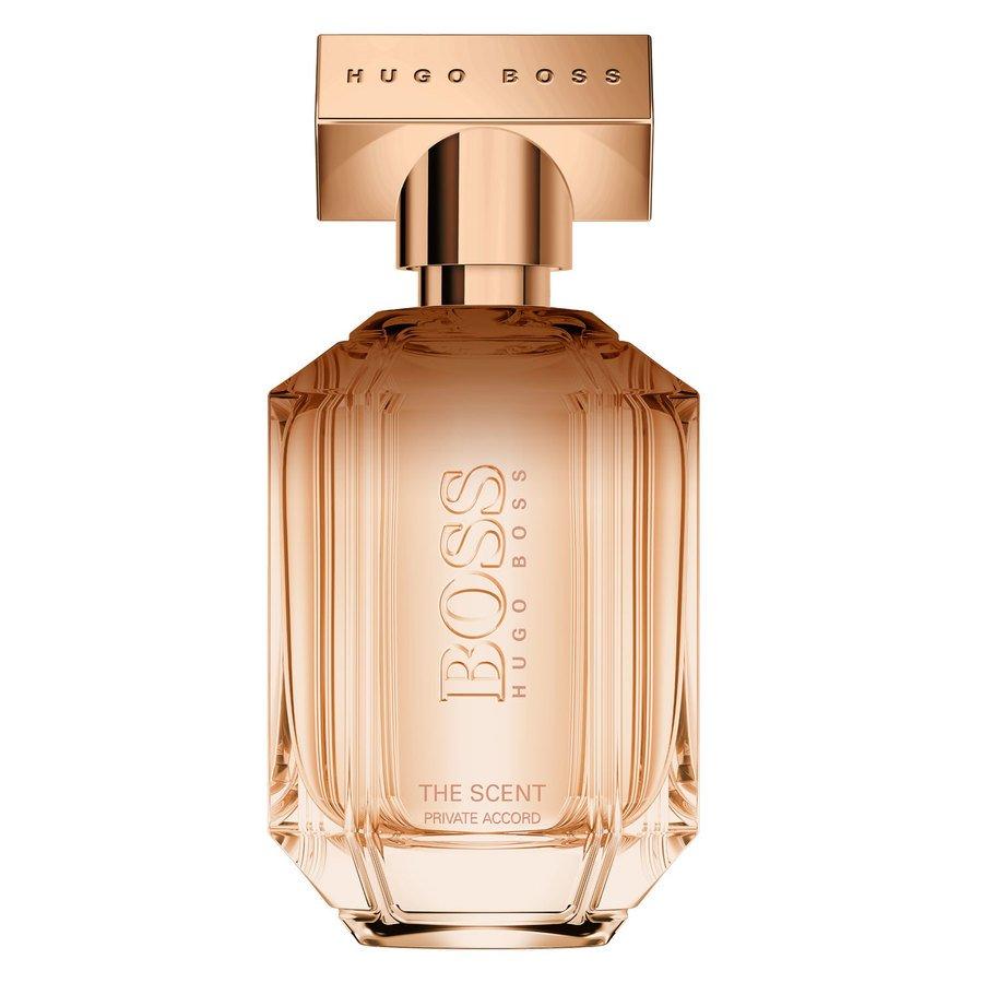 Hugo Boss The Scent for Her Private Accord Woda Perfumowana (50 ml)