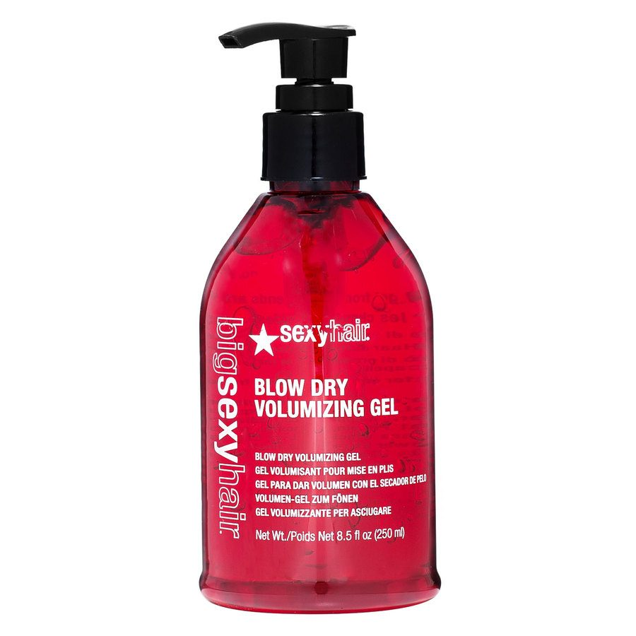 Big Sexy Hair Blow Dry Volumizing Gel (250ml)