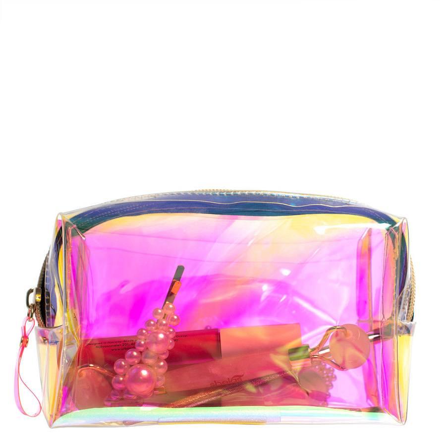 Shelas Makeup Bag Shiny