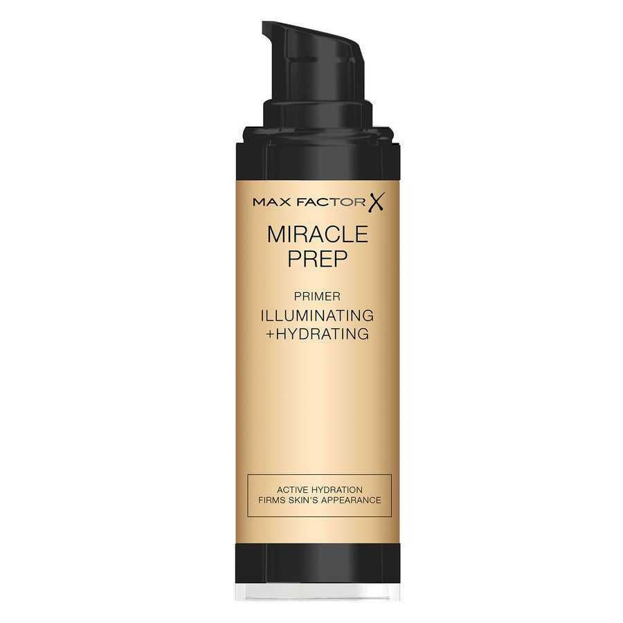 Max Factor Miracle Prep Illuminating & Hydrating Primer (30 ml)