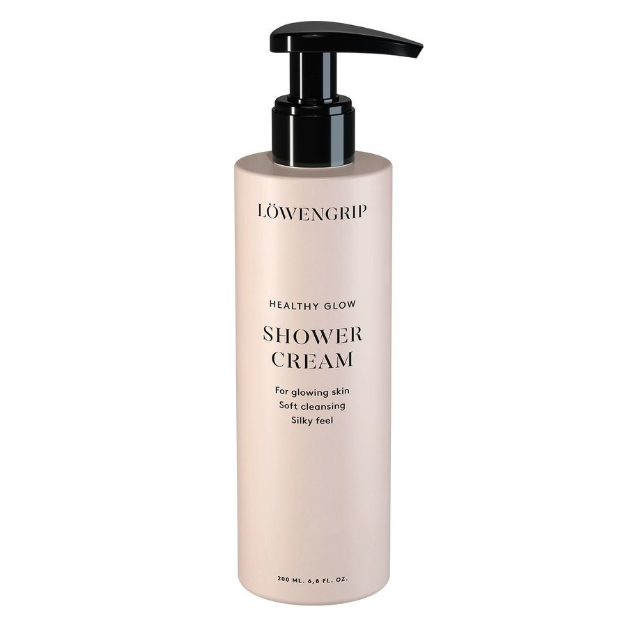 Löwengrip Healthy Glow Shower Cream (200 ml)