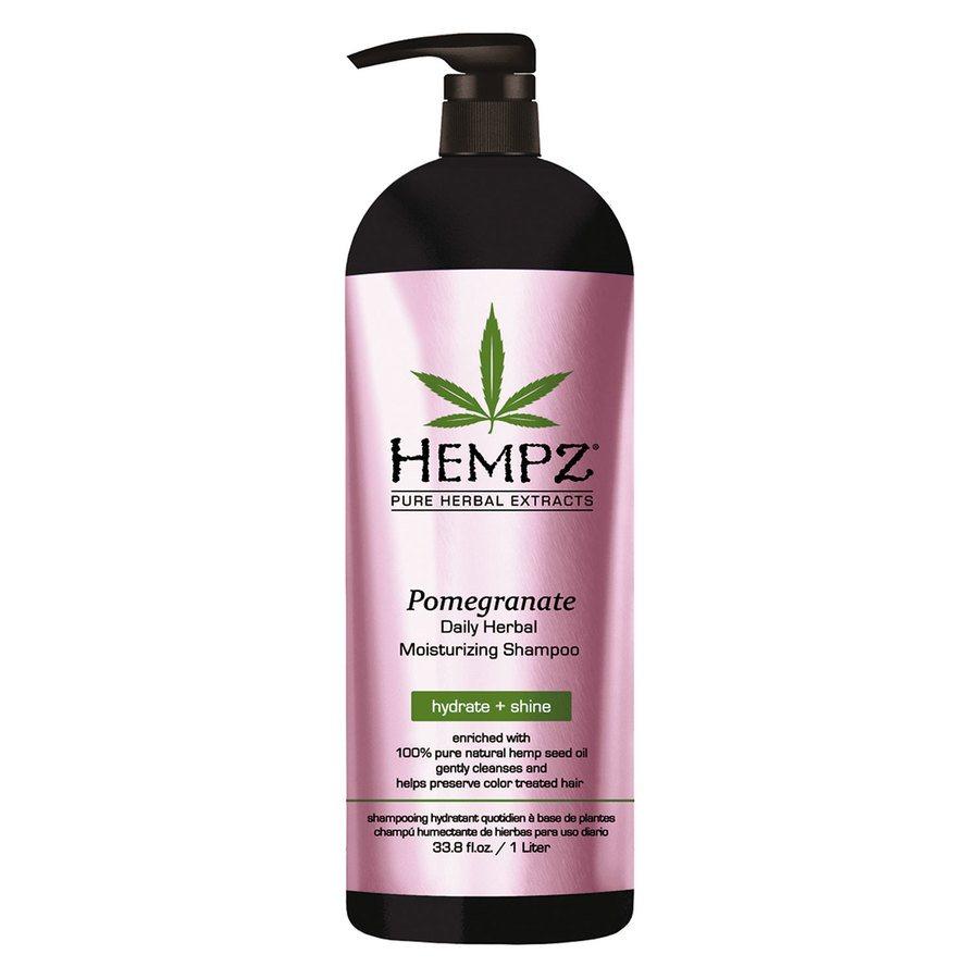 Hempz Pomegranate Szampon (1000ml)