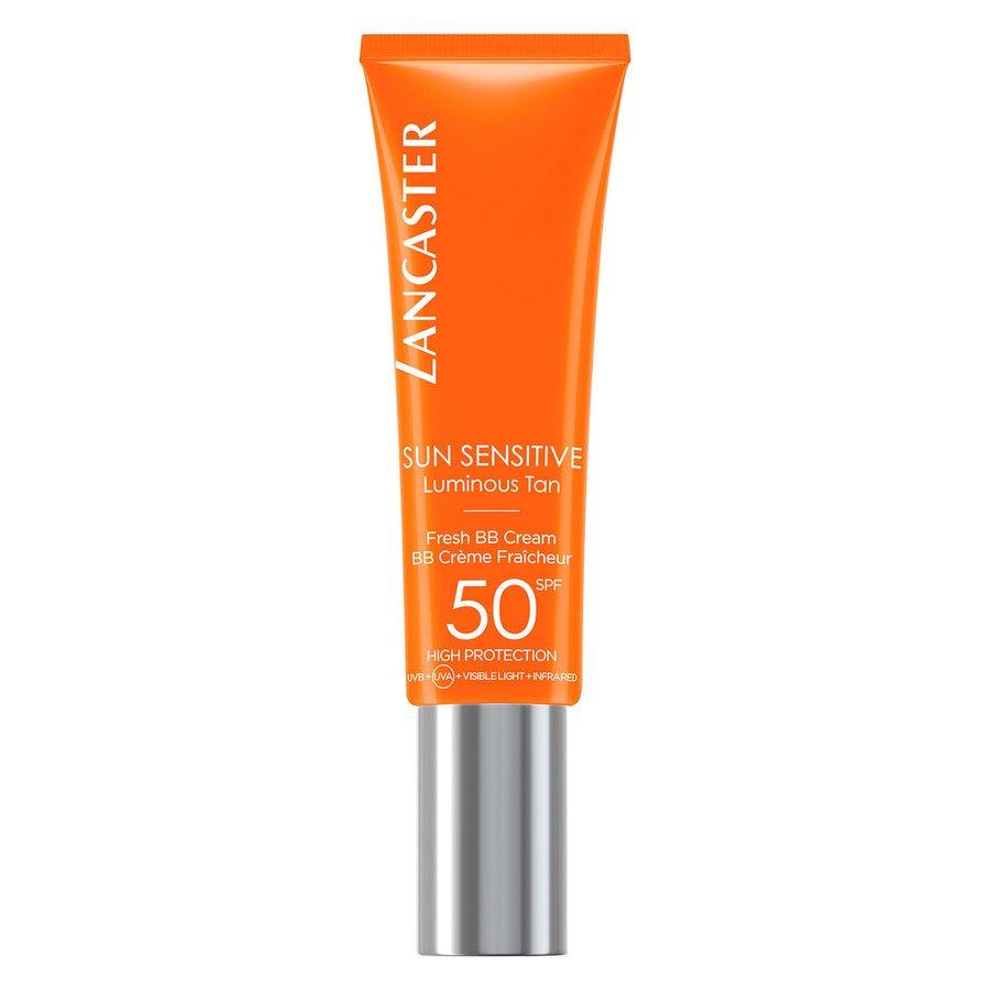 Lancaster Sun Sensitive Delicate Fresh BB Cream SPF50 (50 ml)