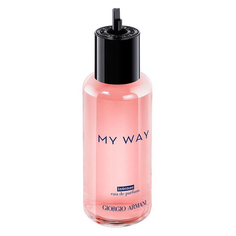 giorgio armani my way intense woda perfumowana 150 ml