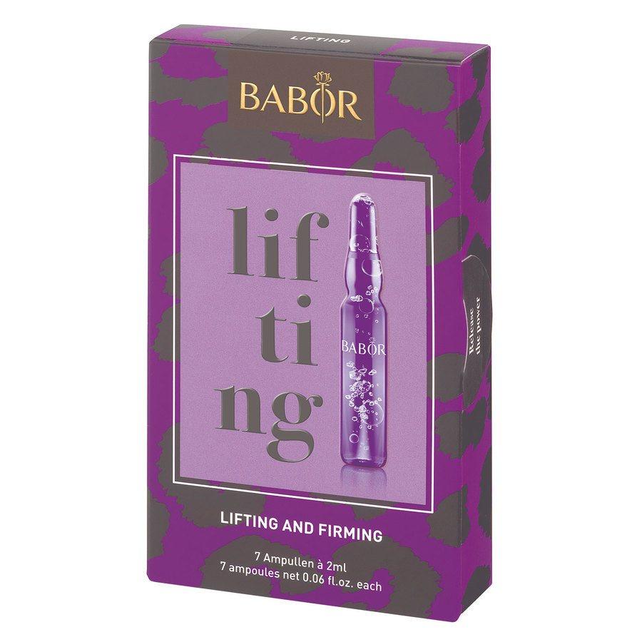 Babor Lifting (7x2 ml)