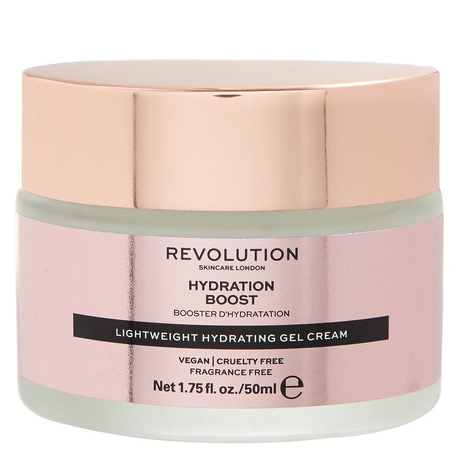 Revolution Skincare Hydration Boost 50 ml