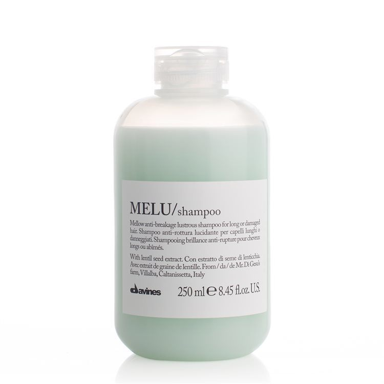 Davines MELU Shampoo Anti-Breakage Long or Damaged Hair (250ml)