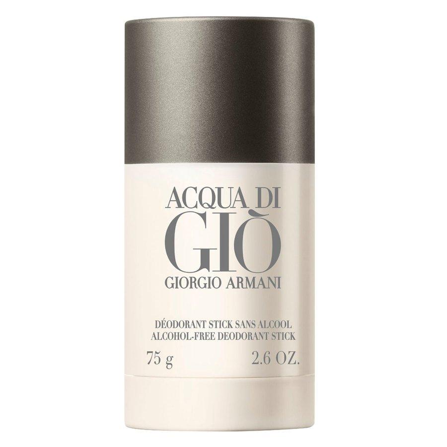Giorgio Armani Acqua Di Gio dezodorant w sztyfcie dla mężczyzn (75 g)