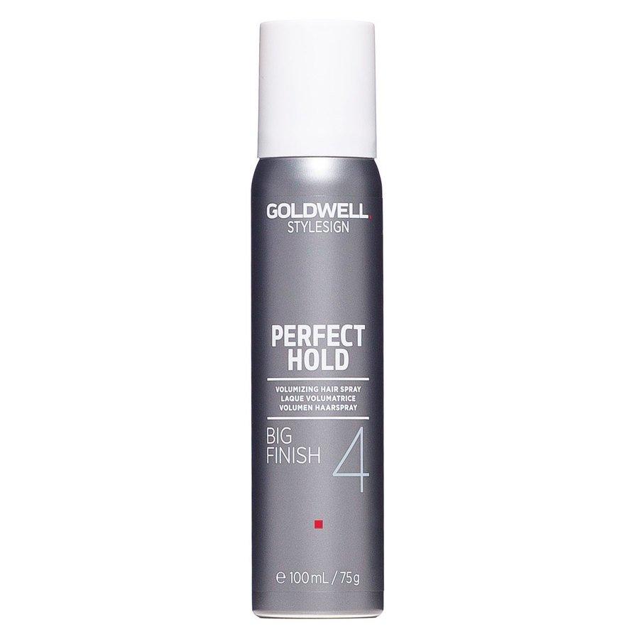 Goldwell Stylesign Perfect Hold Big Finish (100 ml)