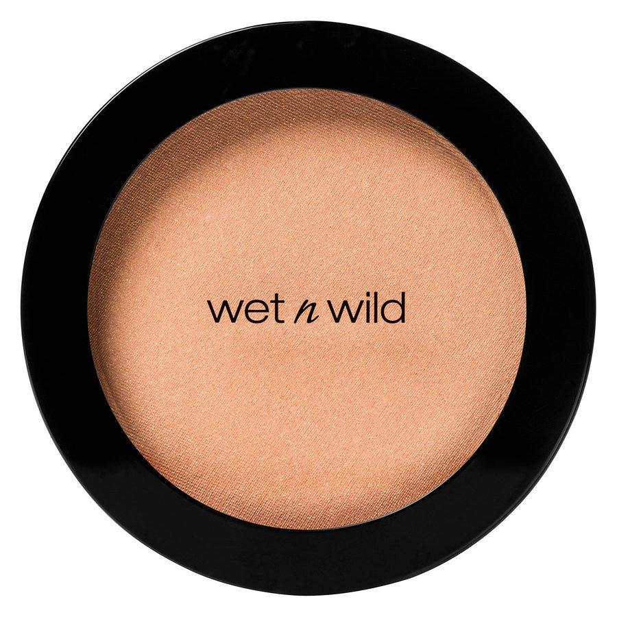 Wet'n Wild Color Icon Blush Nudist Society 6 g