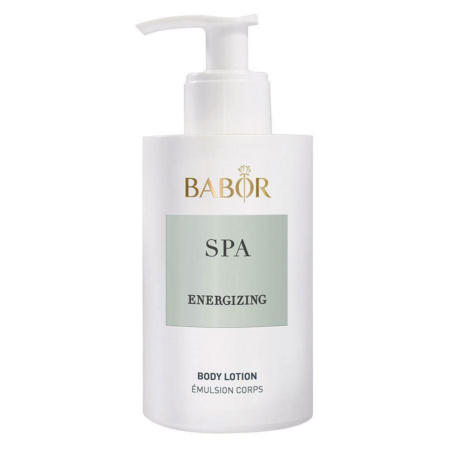 Babor Spa Energizing Body Lotion 200ml