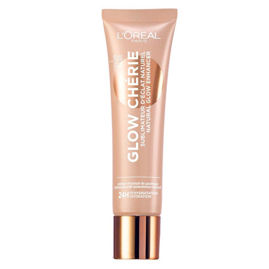 L'Oréal Paris Glow Chérie Glow Enhancer Light (30 ml)