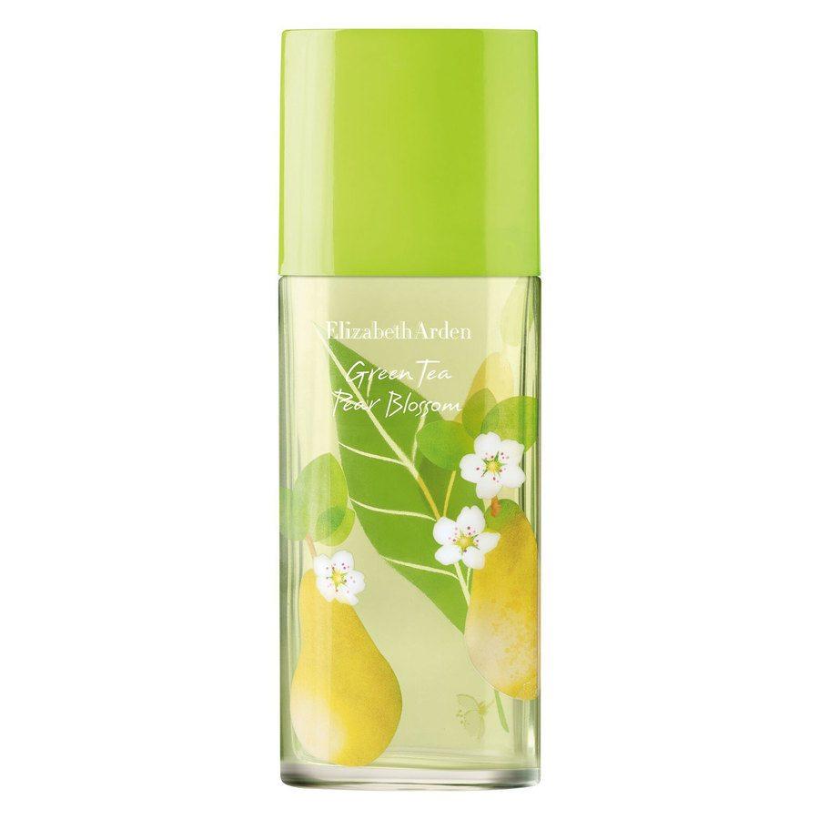 Elizabeth Arden Green Tea Pear Blossom Eau De Toilette (50 ml)
