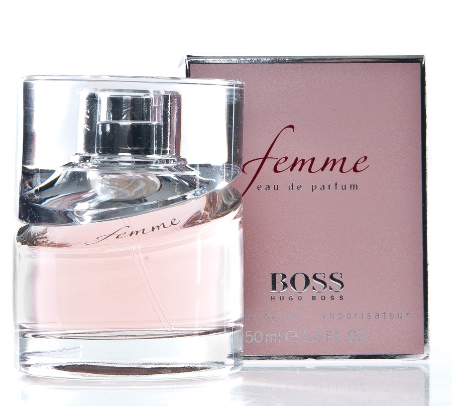 Hugo Boss Femme Woda Perfumowana For Her (50ml)