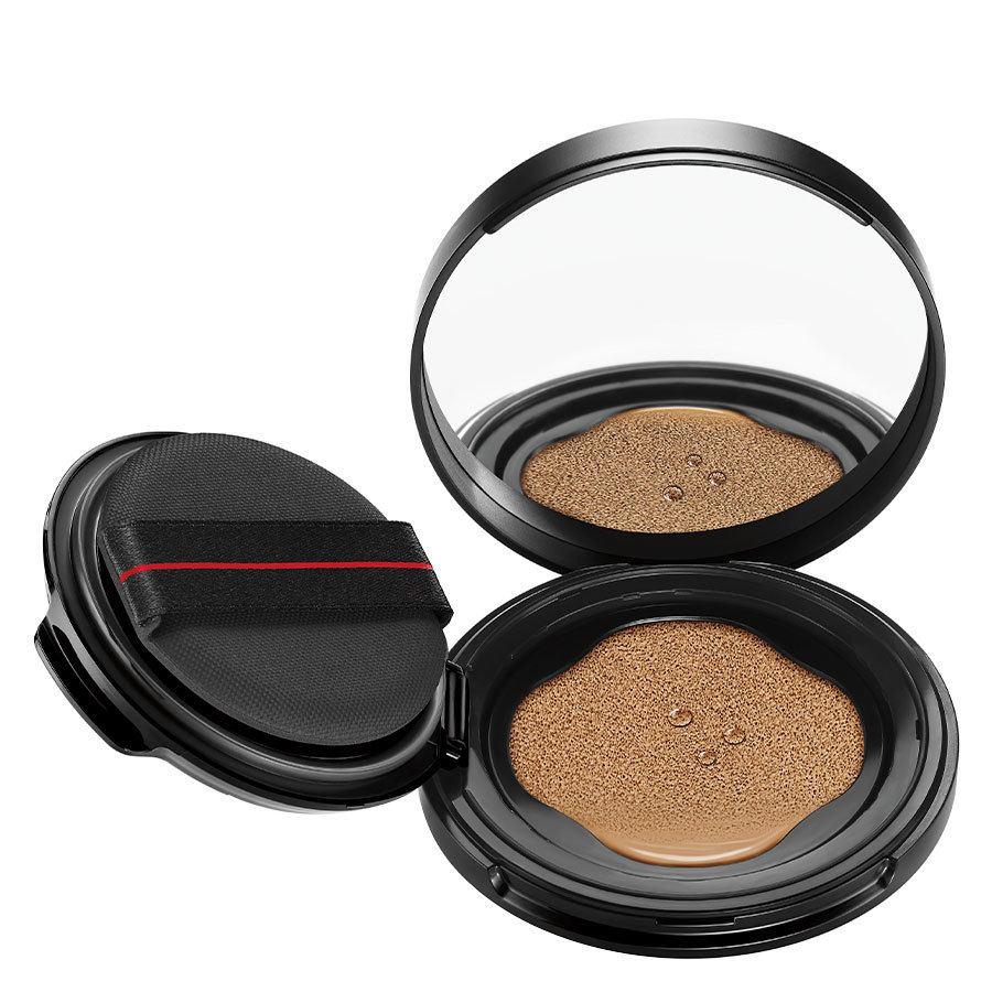 Shiseido Synchro Skin Self Refreshing Cushion Compact (13ml), #350 Maple
