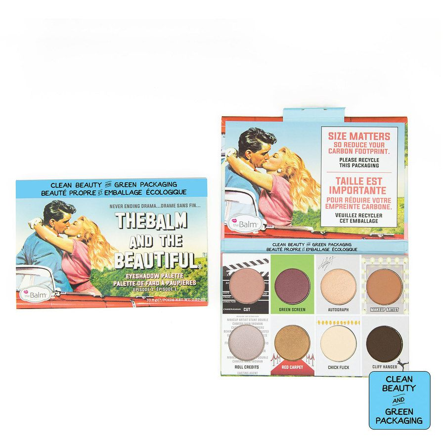 theBalm theBalm And The Beautiful Episode 1 10,5 g