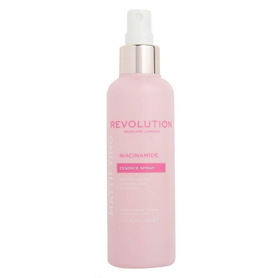 Revolution Skincare Niacinamide Mattifying Essence Spray 100ml