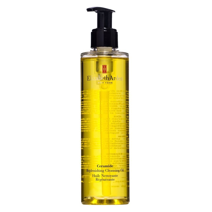 Elizabeth Arden Ceramide Replenishing Cleansing Oil (195 ml)