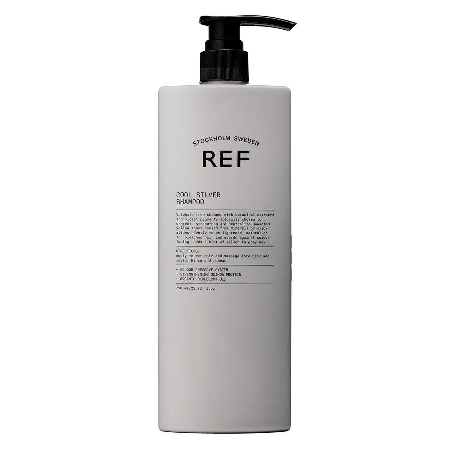 REF Cool Silver Szampon (750ml)