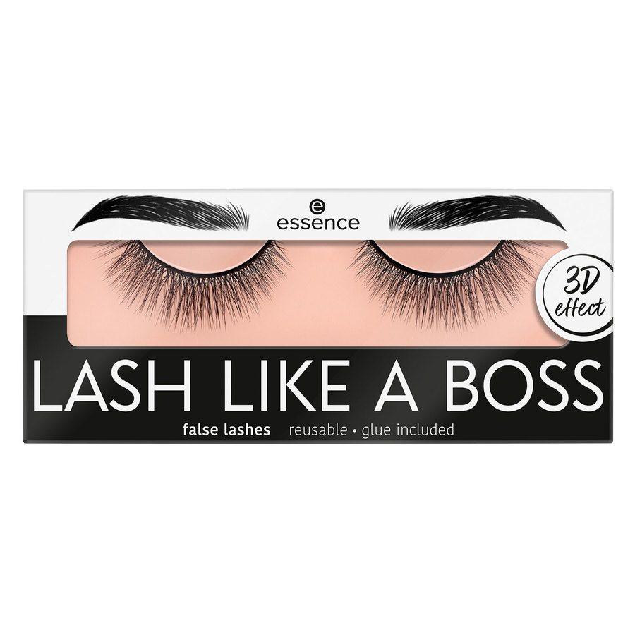 essence Lash Like A Boss False Lashes 03