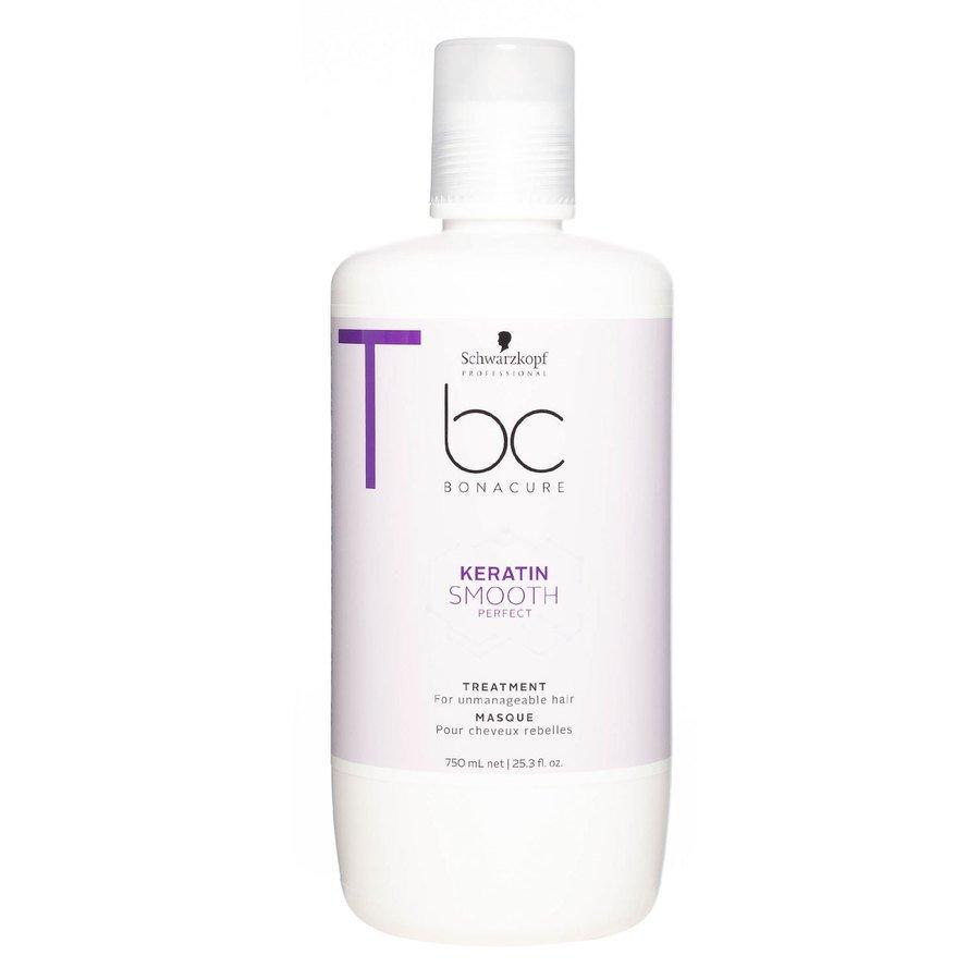 Schwarzkopf BC Bonacure Keratin Smooth Perfect Treatment (750 ml)