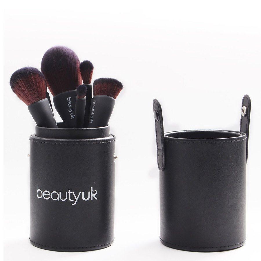 Beauty UK Brush Set 7 elementów