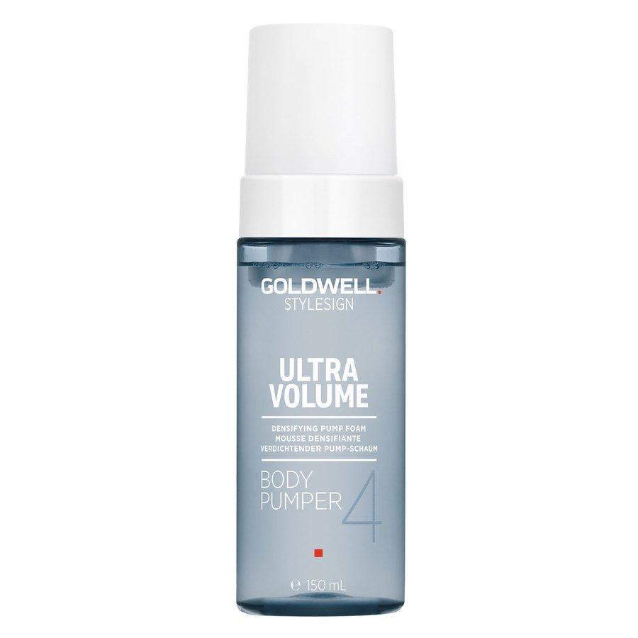 Goldwell StyleSign Ultra Volume Body Pumper (150 ml)