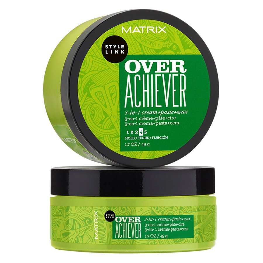 Matrix Style Link Over Achiever 3in1 Cream+Paste+Wax(49g)
