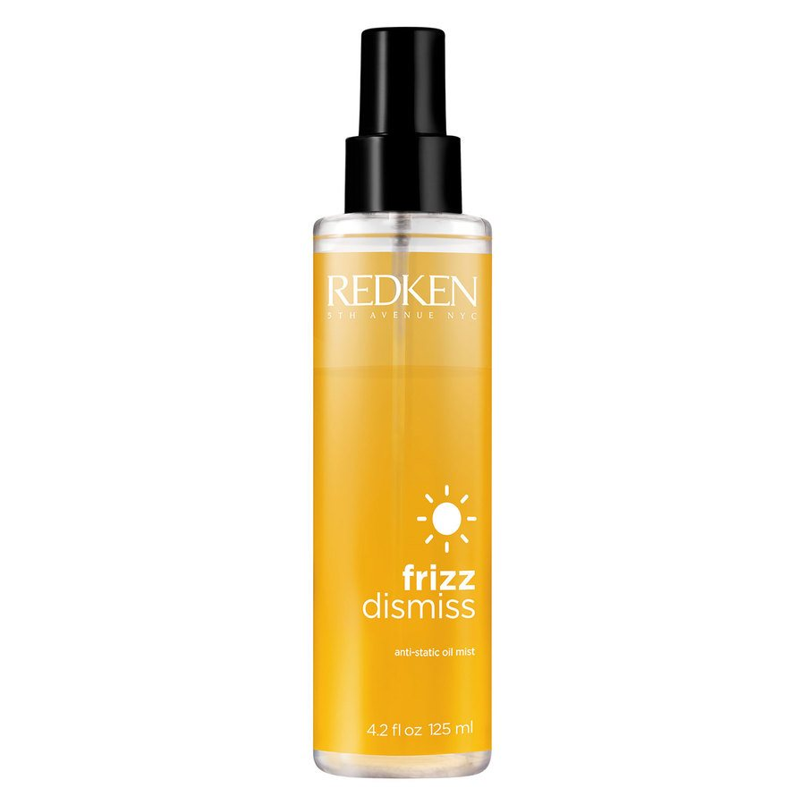 Redken Frizz Dismiss Anti-Static Oil Mist (125 ml)