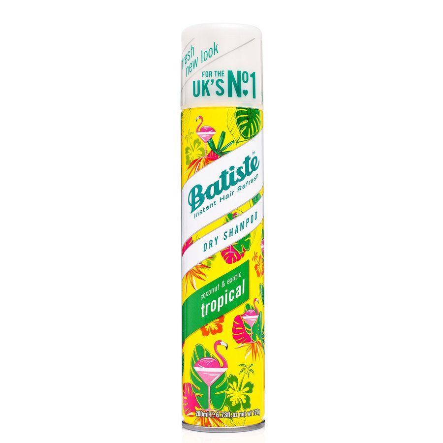 Batiste Dry Szampon Tropical (200ml)