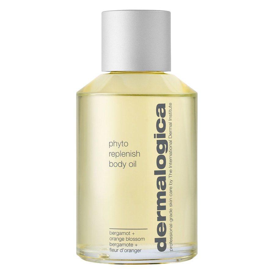 Dermalogica Body Therapy Phyto Replenish Body Oil (125ml)