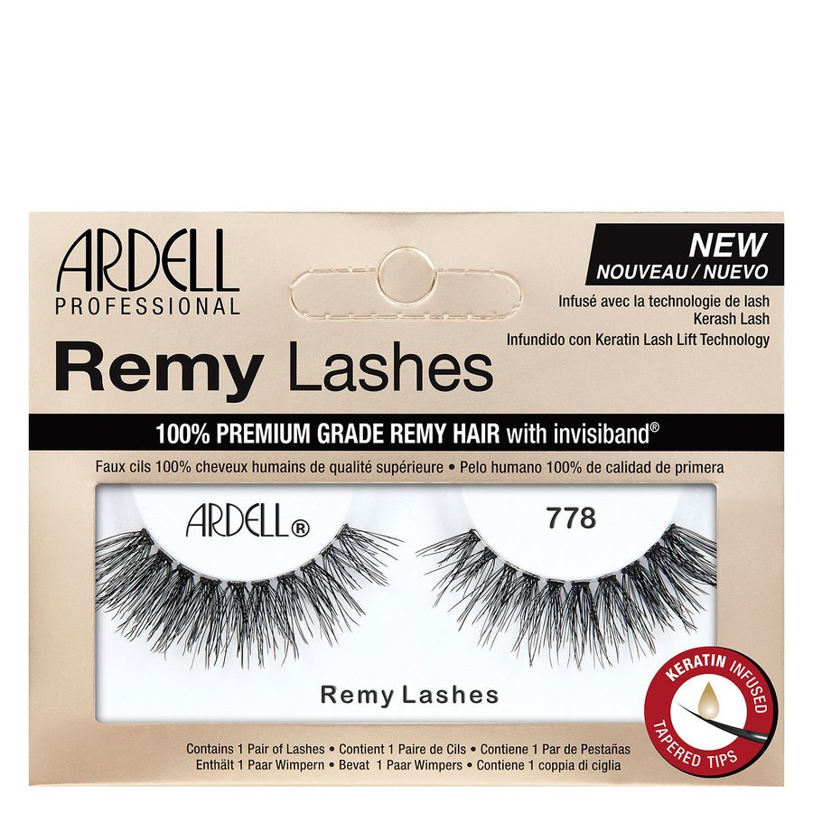 Remy Lashes # 778