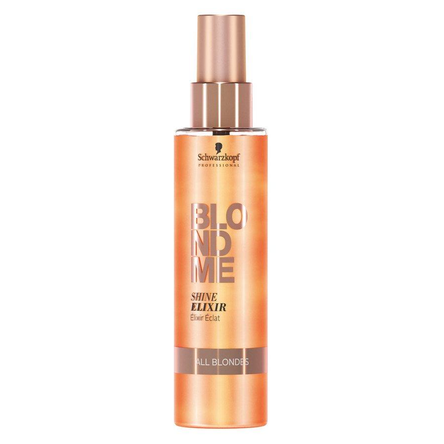 Schwarzkopf Blonde Me Shine Elixir All Blondes (150 ml)