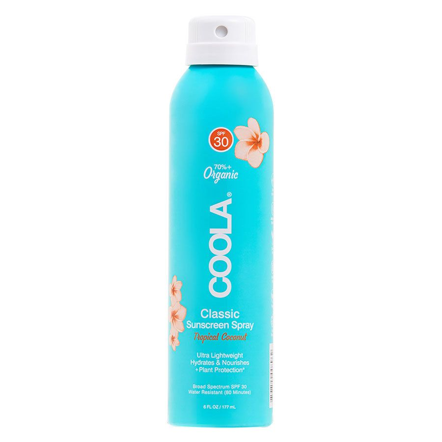 Coola Classic Spray SPF30 Tropical Coconut 177 ml