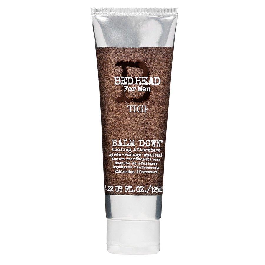 Balsam Tigi Bedhead Balm Down Aftershave Lotion (125 ml)