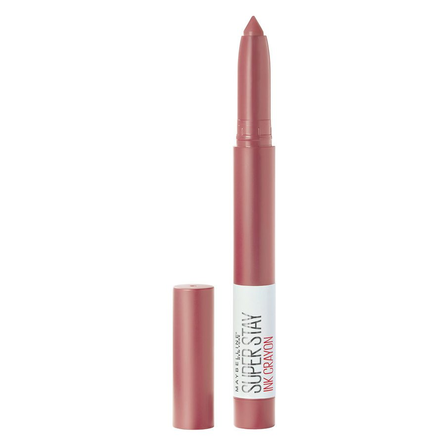 Maybelline Superstay Ink Crayon 15 Lead The Way (1.5 g)
