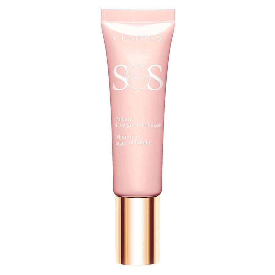 Clarins SOS Primer #01 Rose (30ml)