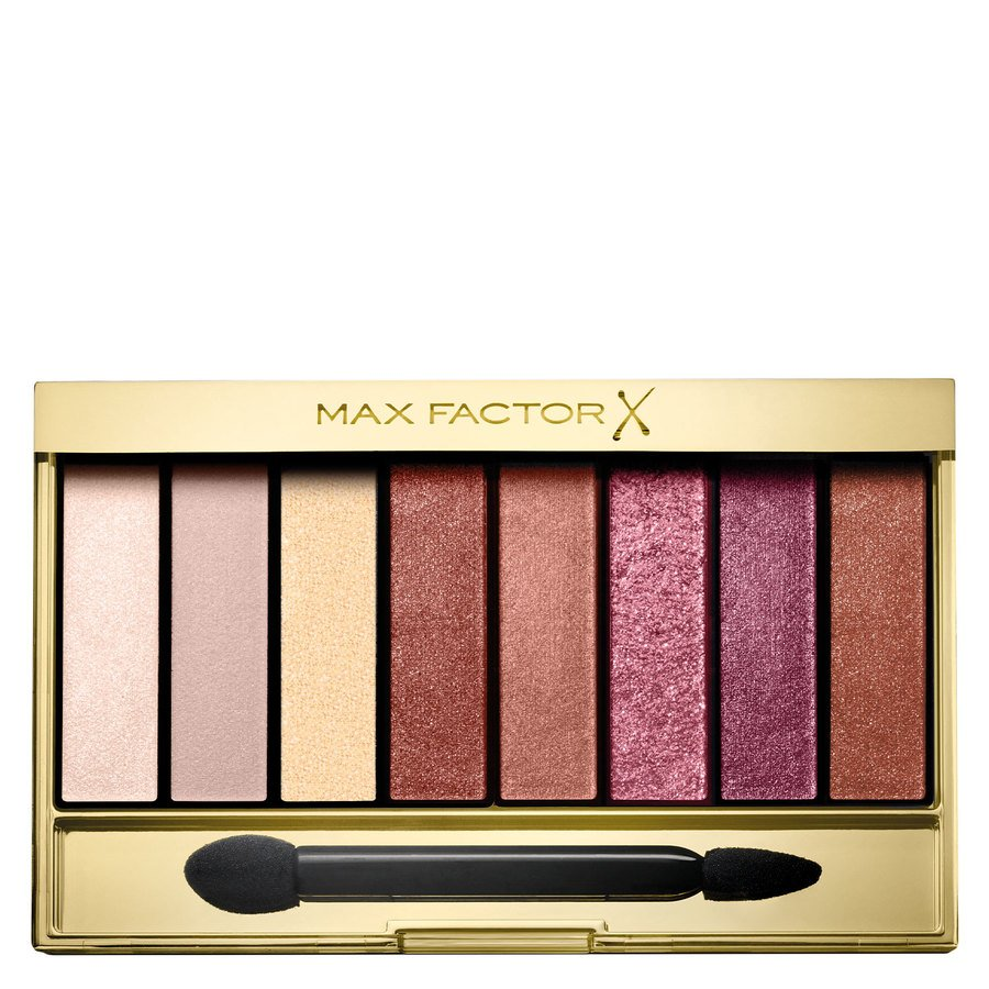 Max Factor Masterpiece Nude Palette 05 Earthly Nude (6,5 g)