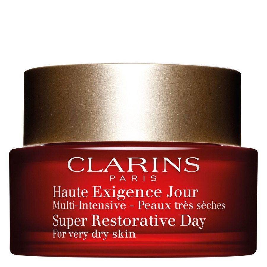 Clarins Super Restorative Day Cream Very Dry Skin 50ml