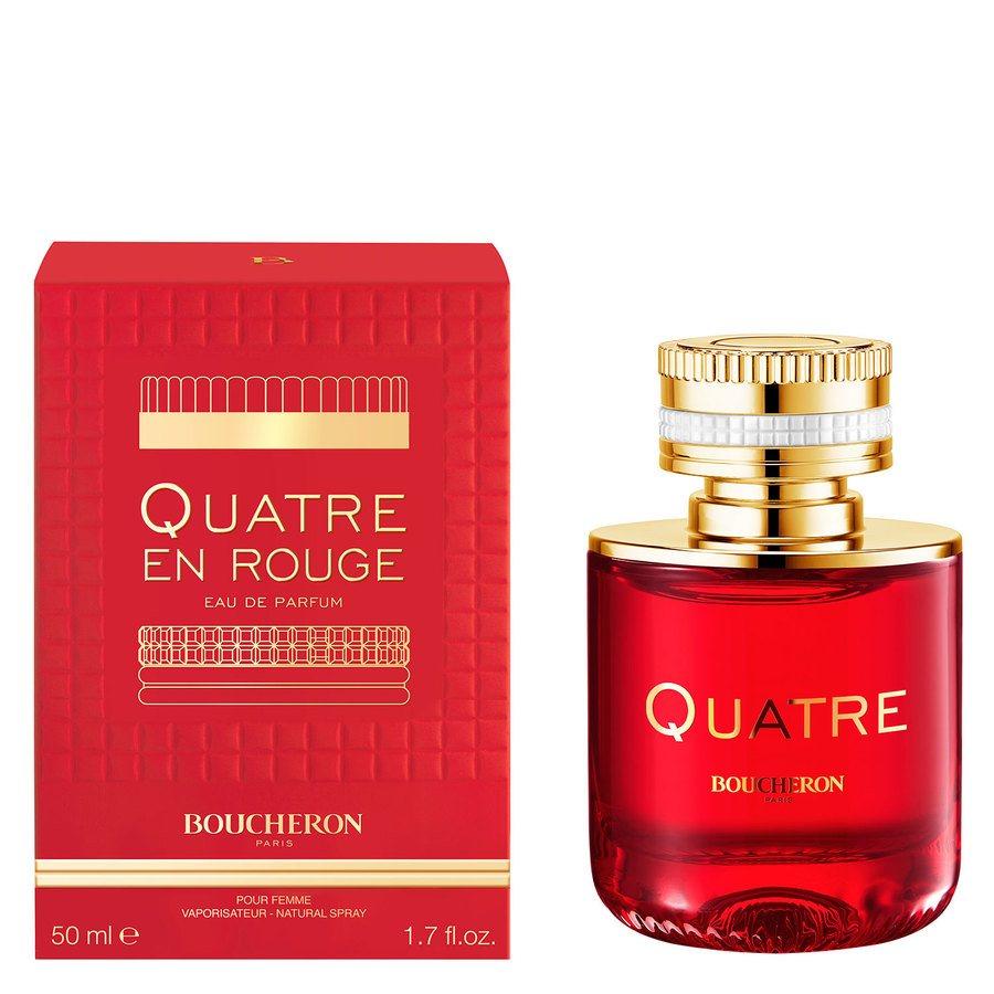 Boucheron Quatre En Rouge Woda Perfumowana 50ml