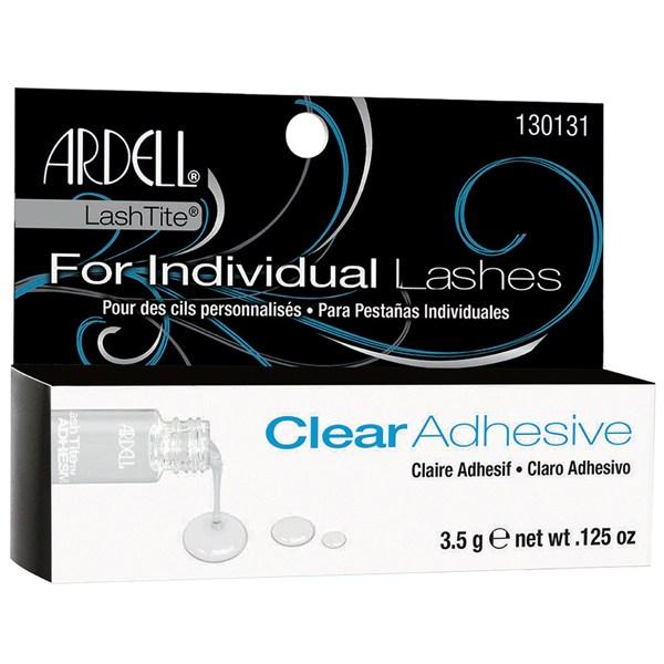 Klej do rzęs Ardell Lash Tite Adhesive (3,5 g), przezroczysty