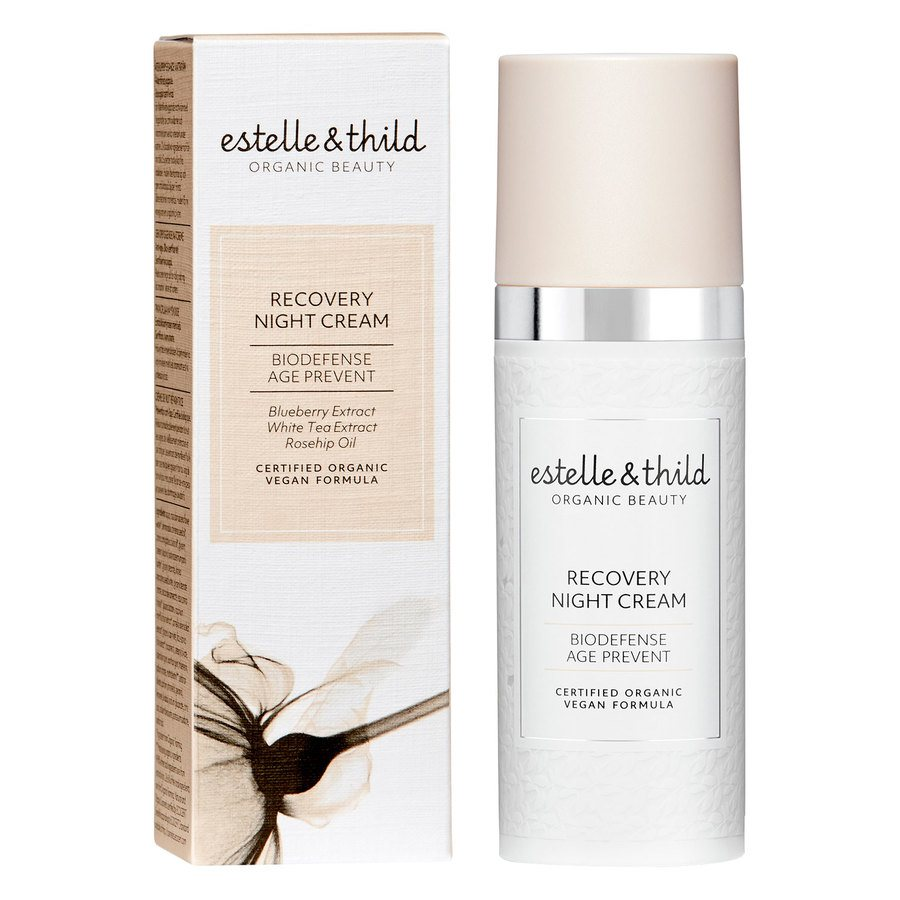 Estelle & Thild BioDefense Recovery Night Cream (50 ml)