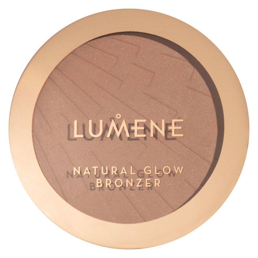 Lumene Natural Glow Bronzer, 2 Arctic Sun (10 g)
