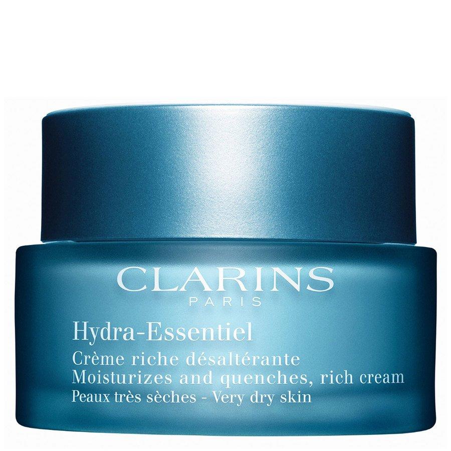 Clarins Hydra-Essentiel Rich Cream 50ml