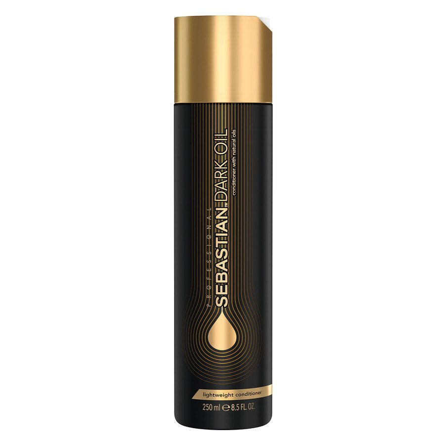 Sebastian Professional Dark Oil Lightweight Hair Balsam (250 ml)